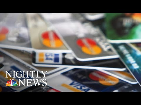 Major Credit Card Companies Are Cutting Their Perks | NBC Nightly News