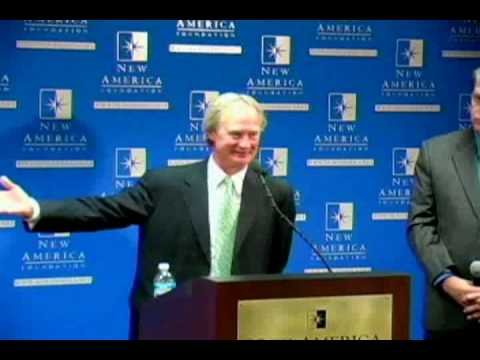 Lincoln Chafee on Sarah Palin