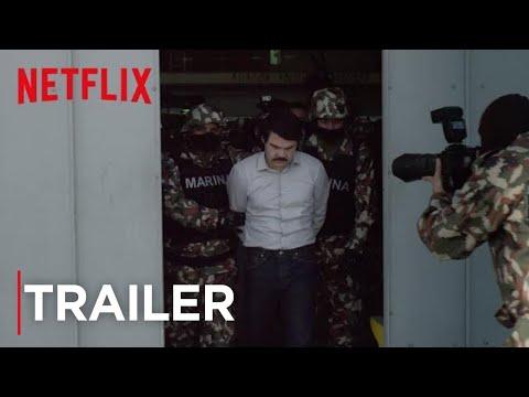 El Chapo: Temporada 3 I Tráiler | Netflix