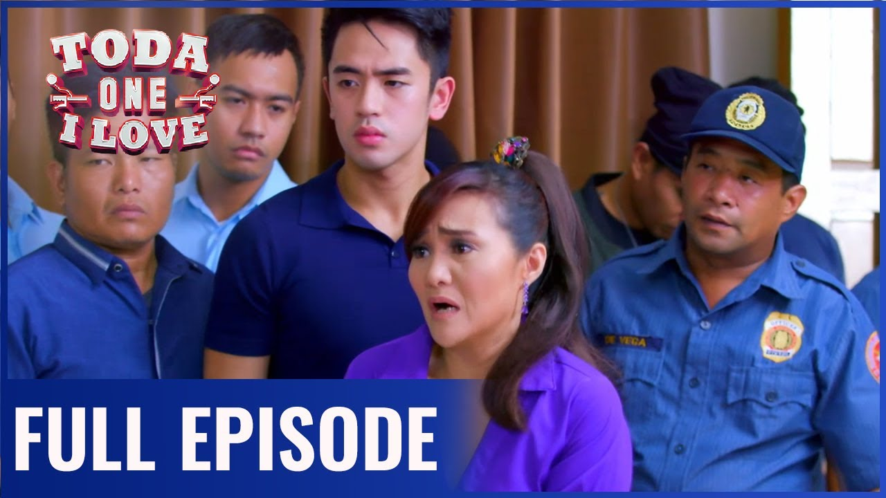 Download TODA One I Love | Full Episode 41