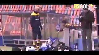 Best Football funny moments 2011