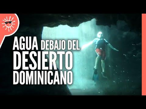 Aguas Secretas En El Desierto Dominicano