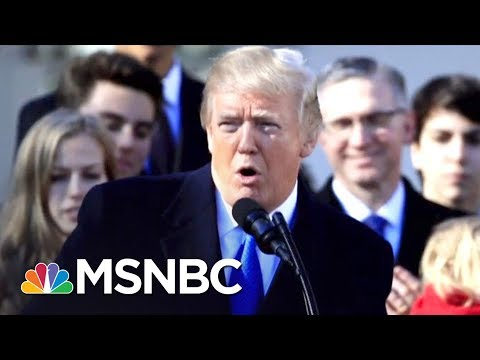 Download Youtube: Donald Trump Of The Deal: Prez's Negotiating Skills End In Govt Shutdown | The Last Word | MSNBC