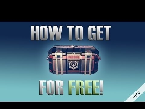 Mc5 get free supply packs
