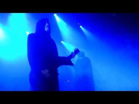 Mayhem live in Montevideo, Uruguay - Funeral Fog/Freezing Moon/Cursed in Eternity (16/10/2016)