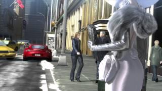ベヨネッタ2 序章のムービー (日本語) 田中敦子 検索動画 11