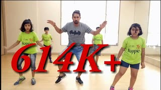 Oonchi Hai Building | Bollywood Dance song | Movie - Judwaa 2 | Dance choreography | Kid's Batch