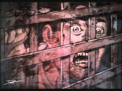 CBS Radio Mystery Theater ~ The Solitary 717