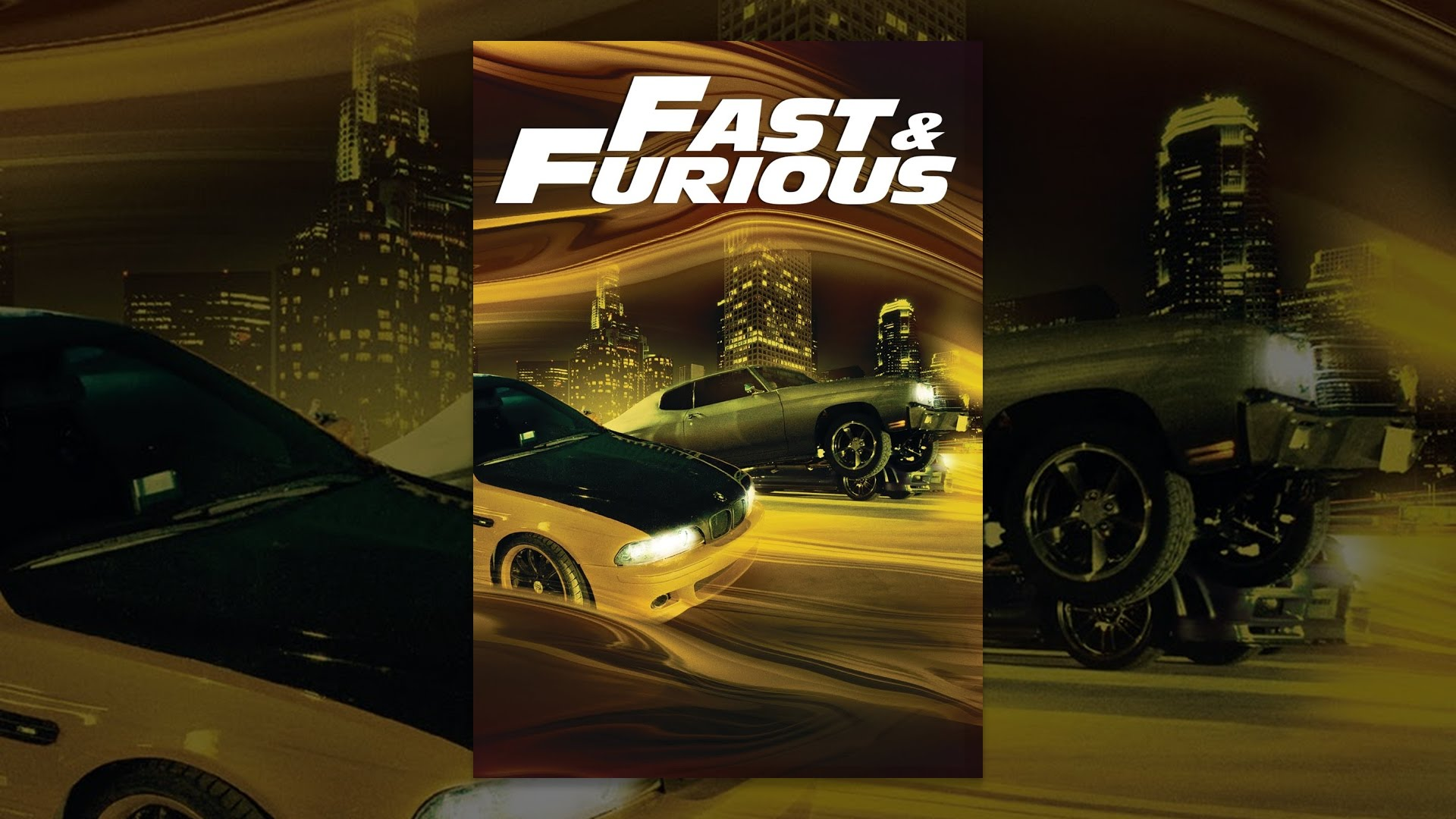 Download Fast & Furious