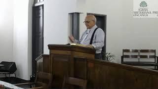 Ao vivo de Igreja Presbiteriana de Iacanga