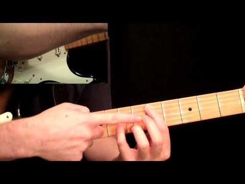 Mastering Octaves - Beginner Guitar Lesson