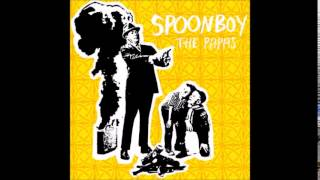 Spoonboy - The Papas (Full Album - HD)