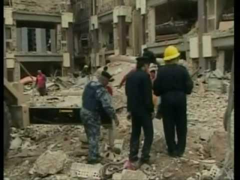 Iraq Car Bombs, Over 100 Dead