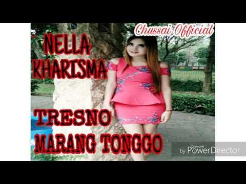 NELLA KHARISMA - TRESNO MARANG BOJONE TONGGO ( Audio Music)