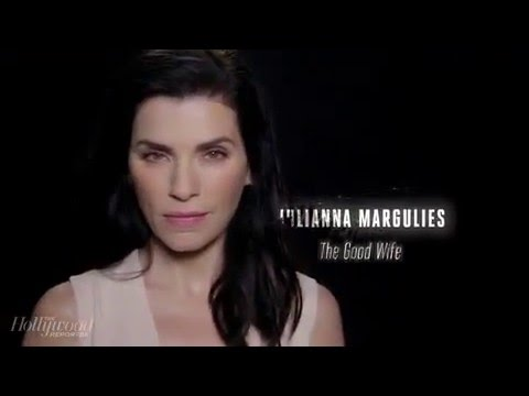 Julianna Margulies on What She Was Learned and the Lines She Won't Cross