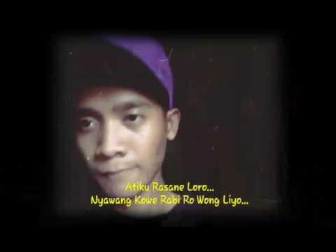 EL-Majieder's HipHop - Ditinggal Rabi (Cover Ndx Aka) New Single