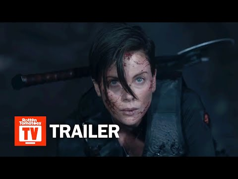The Old Guard Trailer #1 (2020) | Rotten Tomatoes TV