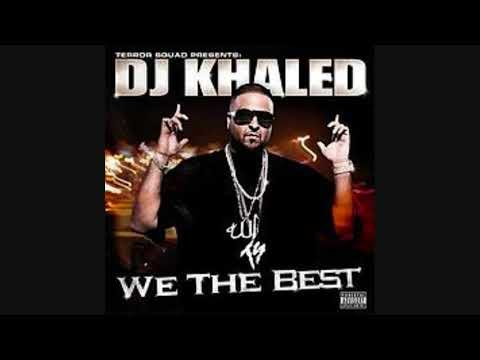 DJ Khaled   Brown Paper Bag ft  Young Jeezy, Lil Wayne, Juelz Santana, Fat Joe, Rick Ross  u0026