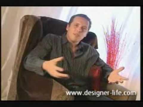 Bruce Muzik Designer Life