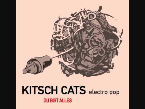 Kitsch Cats Du bist alles