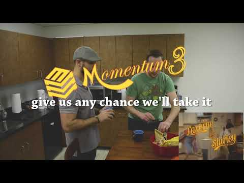 Laverne and Shirley Intro - Momentum3