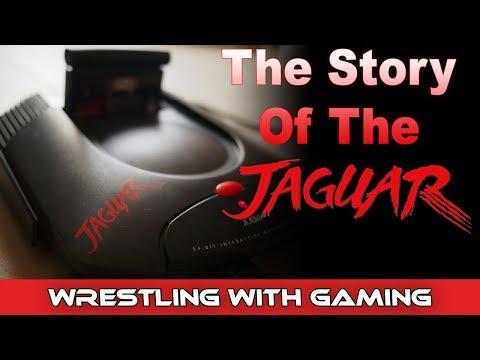 Do The Math - The Story Of The Atari Jaguar