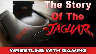 Do The Math - The Story Of The Atari Jaguar