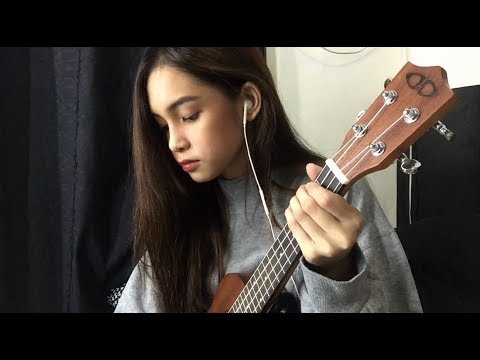 Dive- Ed Sheeran (cover by Syd Hartha Chua)