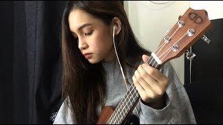 Dive- Ed Sheeran (cover by Syd Hartha Chua)