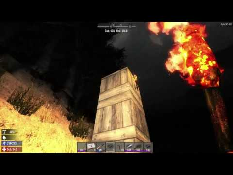 7 Days to Die: MP Server 14.7 Part 319