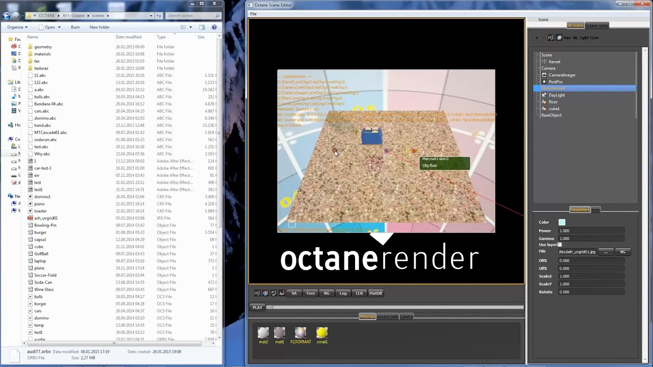 octane render torrent mac