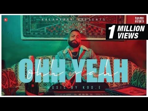 Ohh Yeah Lyrics | Bali Mp3 Song Download