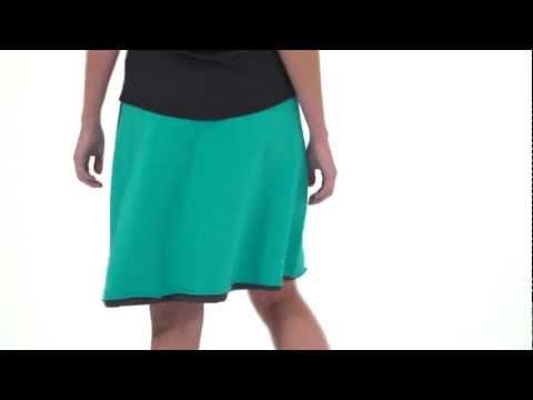 Mountain Hardwear Women's Tonga Skirt