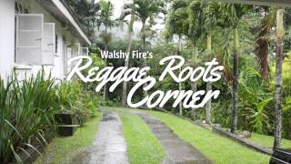 Chronixx | Start A Fyah | Roots Reggae Music |  ReggaeRootsCorner