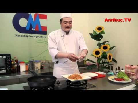 Cách làm món gà nướng sa tế