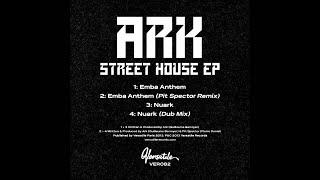 VER082 : Ark - Emba Anthem (Pit Spector remix)