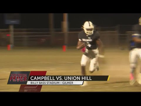 Union Hill beats Campbell