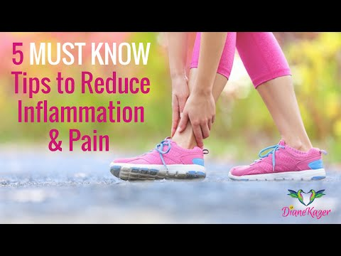 5-must-know-tips-to-reduce-inflammation-&-pain