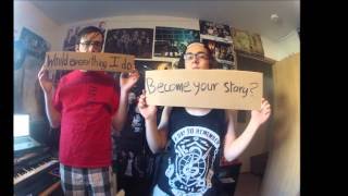 Our Last Night A Sun That Never Sets Fan Lyric Video