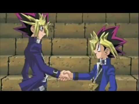 Yu Gi Oh OST - Bond Of Friendship