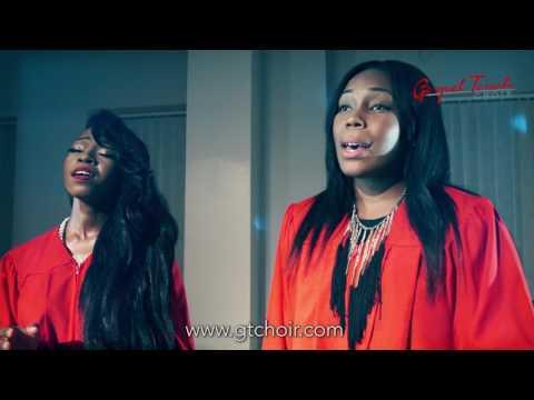 Gospel Touch Choir - Oh come all ye faithful