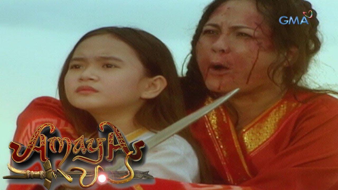 Download Amaya: Full Episode 165 (Finale)
