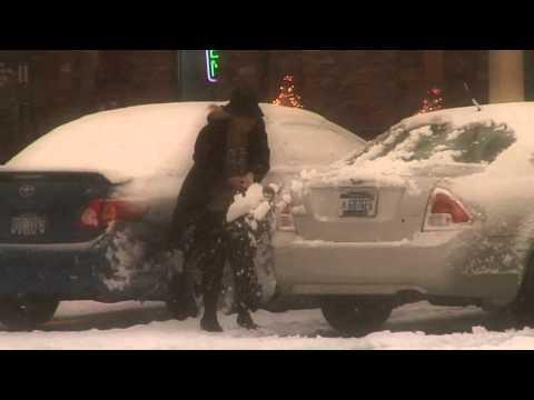 Pure Michigan: Winter Virgins