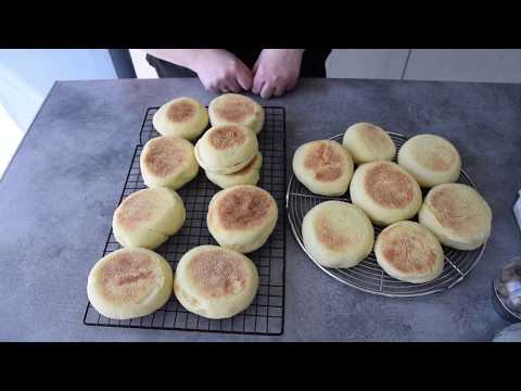 des-muffins-anglais
