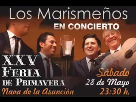 28 MAYO MARISMEÑOS EN NAVA DE LA ASUNCION  - RADIO LA ESPAÑOLA FM