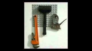 peg lock tradeshow video