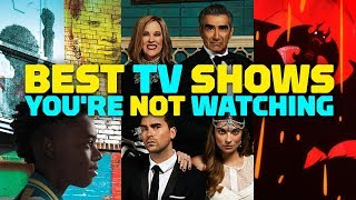 tv shows 2018