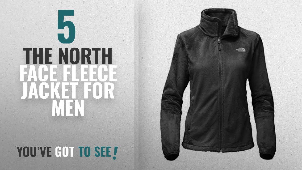 faf453a5860c Top 10 The North Face Fleece Jacket  2018