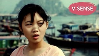 [V-SENSE] Best Romantic Movie of Vietnam | Vietnamese Girl Gone Wide