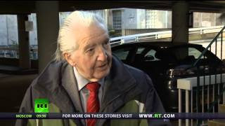 """Atos not a medical examination"" -- Dennis Skinner on the flaws of disability benefits assessment"